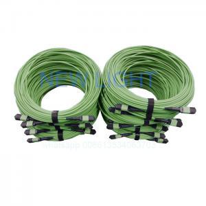 Wholesale Mpo Fiber Connector MPO MTP Cable With Mpo Mtp Fiber Connector from china suppliers
