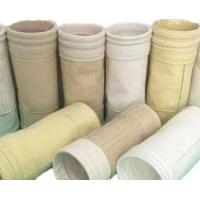 Buy cheap P84 Polyimide fibers dust filter bag DN130x6000L from wholesalers