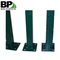 Buy cheap garden Gate Fence post from wholesalers