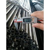 Buy cheap Cold Drawn Precision Seamless Steel Pipe Outer Diameter 6.35-140mm Inner Diamter 13-130mm from wholesalers