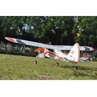 Buy cheap 4ch RC Airplanes / Helicopter With Full Function Radio Controlled, Steerable Nose Wheel from wholesalers