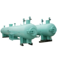 Buy cheap 7.5m3/H Volumetric Titanium  Cold Plate Heat Exchanger 0.8mm Thickness from wholesalers