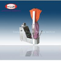 Buy cheap Professional shirt and clothes ironing machine for laundry shop,factory from wholesalers
