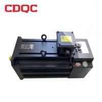 Buy cheap UBF Series Induction Spindle Asynchronous Servo Motor for Numerical control Machine from wholesalers