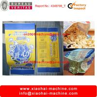 Buy cheap Microwave Popcorn Bag Making Machine For Paper Bag from wholesalers