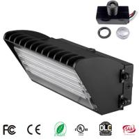 Buy cheap Outdoor 70 W Led Wall Pack Security Lighting Photocell 5000K WSD-HWP45W27 7750lm Output from wholesalers