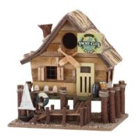 Buy cheap 2012 new pet resin antique bird cages from wholesalers