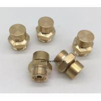 Buy cheap Metric thread M16 M18 M22 M27 natural brass breather vent plugs,air released plugs,professional manufacturer in China from wholesalers