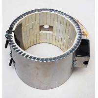 China 2012,HS,new band heater ,be used in wet surroundngs ,silastic electric washing machine heater on sale