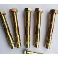 Wholesale Flooring expansion bolts from china suppliers