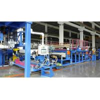 Buy cheap High Speed PP / TPU / EVA Sheet Coating Extrusion Machine 2.85 Meters from wholesalers