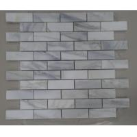 Buy cheap White Marble Tile,Black Color Mosaic,Grey Marble Mosaic,Octagon Mosaic,Beige Marble Mosaic,Brick Design Mosaic from wholesalers