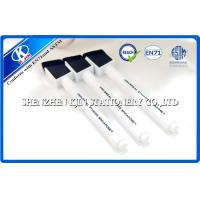 Buy cheap High Performance Refillable Dry Erase Marker Pen With Brush 11CM from wholesalers