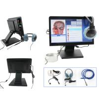 Buy cheap Auto Therapy 8D NLS Health Analyser Machine Bioresonance Early Detective product