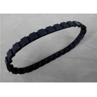 Buy cheap New Condition Rubber Track for Robot (40mm Width X1232mm Length ) Black from wholesalers