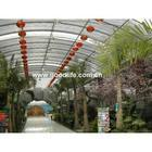 Buy cheap SGS Proved Polycarbonate Sheet for Greenhouse from wholesalers
