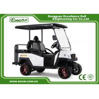Buy cheap Electric Golf Carts With Trojan Battery from wholesalers