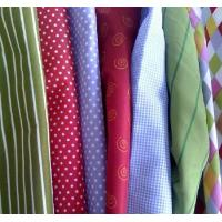 Buy cheap Polyester Peach Skin Fabric from wholesalers
