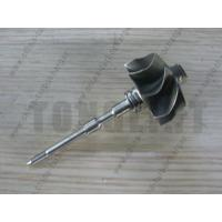 Buy cheap GT2256V 434882-0005 Turbo Turbine Shaft For Turbocharger Parts 709838 Mercedes Sprinter from wholesalers