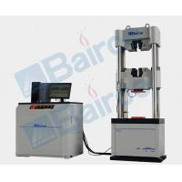 Hydraulic Universal Testing Machines Manufactures