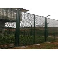 Buy cheap Professional Concertina Fencing Wire / Concertina Razor Barbed Wire from wholesalers