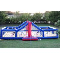 Wholesale Inflatable Volleyball Court from china suppliers