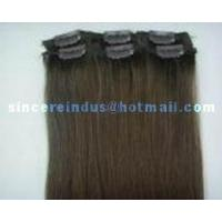 Buy cheap Clip in Hair Extensions, Clip On Hair Extensions from wholesalers