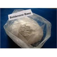 Buy cheap CAS 846-48-0 Boldenone Anabolic Steroid Powder Drostanolone Steroid Boldenone Base from wholesalers