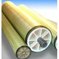 Buy cheap 99% Rejection Water Purification Membrane 2200 Permeate Flow Rate Small Particle from wholesalers