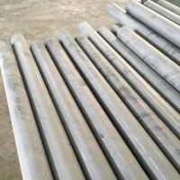 Buy cheap Precision Round Carbon Steel Welded Pipe , Cold Drawn Industrial Steel Pipe from wholesalers