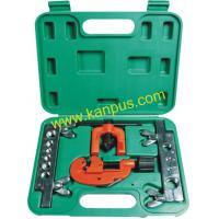 Buy cheap 7PC Flaring Tool Kit CT-8018 (HVAC/R tool, refrigeration tool, hand tool, tube cutter) from wholesalers
