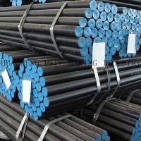 Buy cheap 25000mm Length ASTM A213 ASME A213 Seamless Alloy Steel Tube Varnish Paint with ISO PED from wholesalers