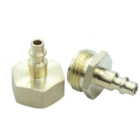 Buy cheap Winterize Hose Sprinkler Brass Blow Out Plug from wholesalers