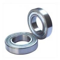 Single Row Deep Groove chrome steel ball 6900 Series 2rs Bearings for fans, cars Manufactures