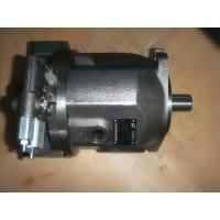 Buy cheap Excavator Hydraulic Axial Piston Pump PressureControl / Flow Control HA10VSO71 from wholesalers