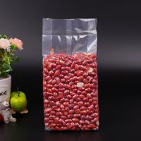 Buy cheap Food Grade Vacuum Food Storage Bags , Color Laminated Clear Plastic Food Bags from wholesalers