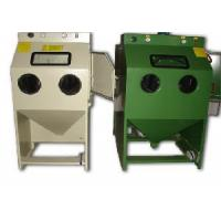 Buy cheap Standard Sand Blasting Machine (TB9060EA) from wholesalers