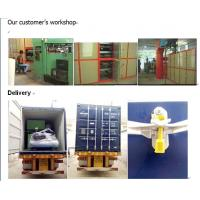 Paper Shoe Tray Making Pulp Molding Machine With Life Long Maintence