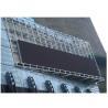 P16 Commercial Full Color Outdoor Led Advertising Billboard DVI 220V / 50HZ Manufactures