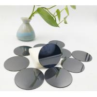 Buy cheap DMB-UF PCD Grade Diamond Cutting Tools Blanks , PCD Blanks 2μm Grain Size from wholesalers