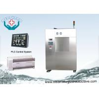 Buy cheap Pass Through Healthcare Medical Steam Sterilizer With BD Test And Leak Test from wholesalers