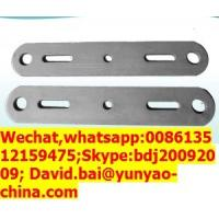 Buy cheap Section strap / Clevis Plate from wholesalers