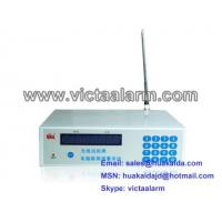 Buy cheap 255 Channels Long Range Wireless Auto Dial Burglar Alarm System from wholesalers