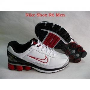 Wholesale Cheap nike shoes Nike Shox R6 Men