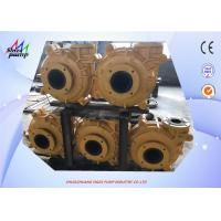 Buy cheap Gravel Pump Marine Sand Pump For River Sand Mining 6 / 4 D - G from wholesalers