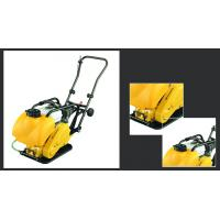 Buy cheap Air Cooled Light Construction Machinery Concrete Vibrator 70KG Weight from wholesalers
