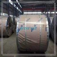 High Hardness Cold Rolled Stainless Steel Sheet EN1.4005 ISO Corrosion Resistance