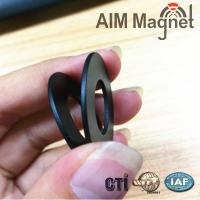Buy cheap D20mm powerful magnetization radial ring magnet from wholesalers