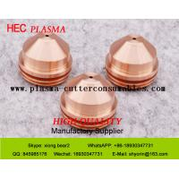 Buy cheap Plasma cutting nozzle 220890  Max 200 Consumables For  MaxPRO Plasma Torch Consumables from wholesalers