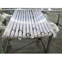 Buy cheap Round Steel Guide Rod Chrome Plating Corrosion Resistant With 42CrMo4 from wholesalers